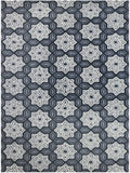 Amer Ascent ASC-292 Dark Gray Area Rug main image