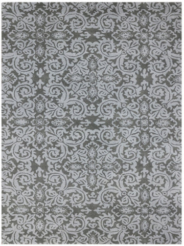 Amer Ascent ASC-336 Gray Area Rug main image