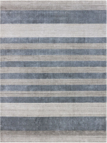 Amer Blend BLN-18 Gray Area Rug main image