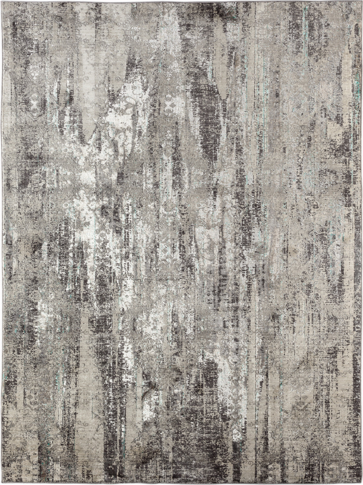 Amer Cambridge CAM-3 Gray Area Rug main image