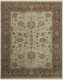Amer Luxor CD-11 Beige/Red Area Rug main image