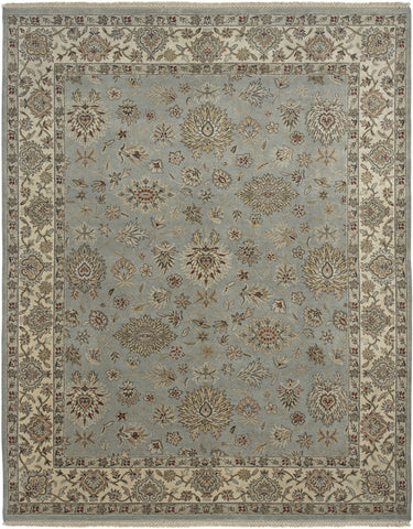 Amer Luxor CD-24 Moss/Ivory Area Rug main image