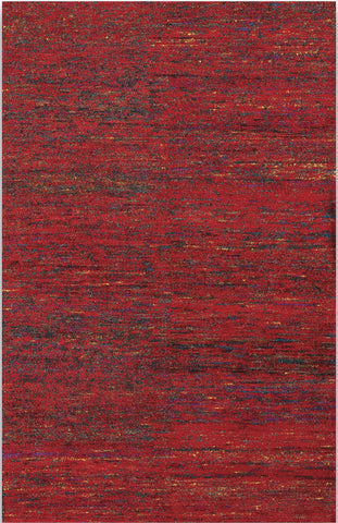Amer Chic CHI-1 Red Area Rug main image