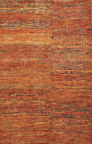 Amer Chic CHI-2 Orange Area Rug main image