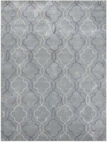 Amer City CIT-16 Water Blue Area Rug main image