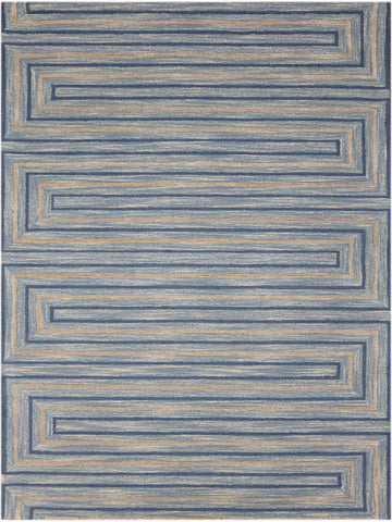 Amer Dwell DWE-3 Light Blue Area Rug main image