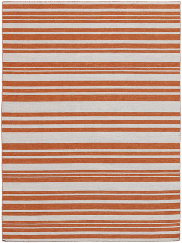 Amer Elana ELA-2 Orange Area Rug main image