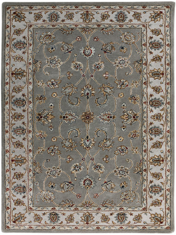 Amer Eternity ETR-18 Silver Sand Area Rug main image