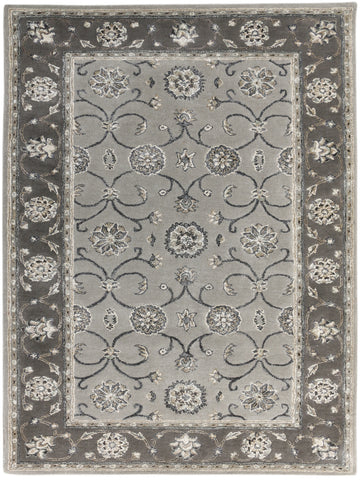 Amer Eternity ETR-3 Iron Area Rug main image