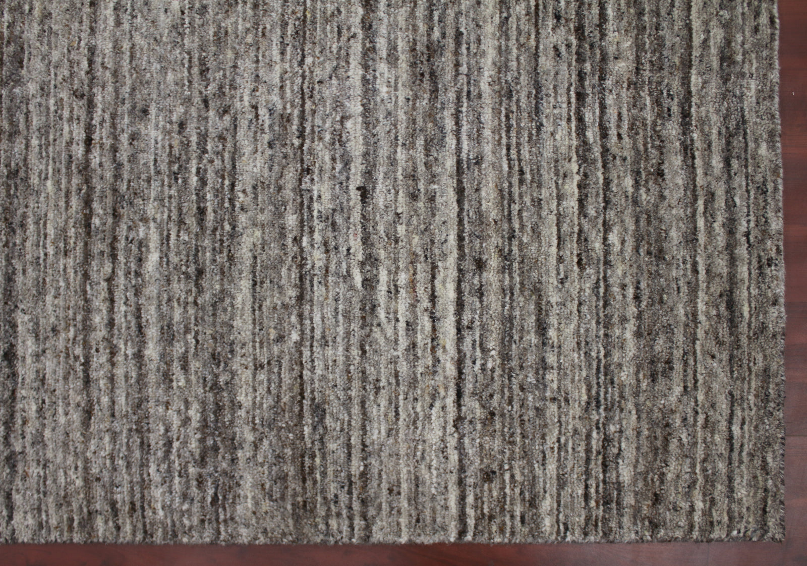 Amer Heaven HEA-5 Gray Area Rug main image