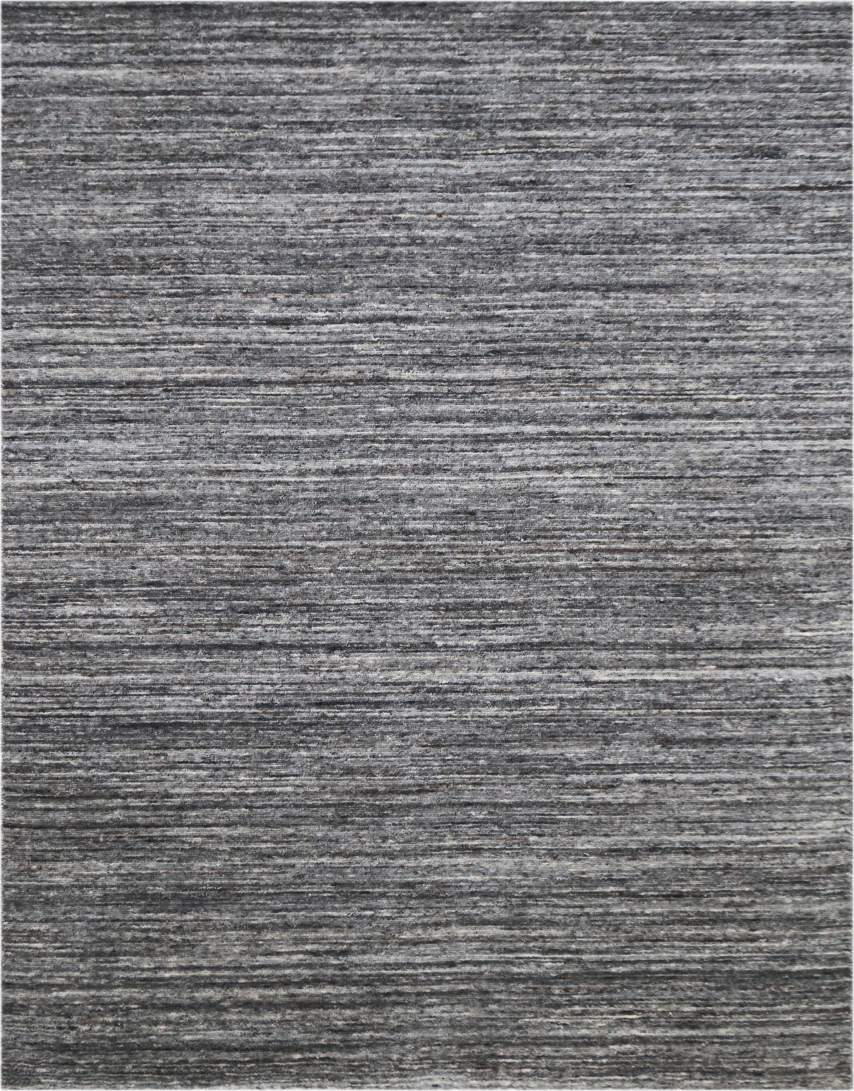 Amer Heaven HEA-6 Black Area Rug main image