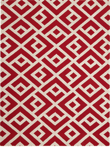 Amer Helena HEL-3 Red Area Rug main image