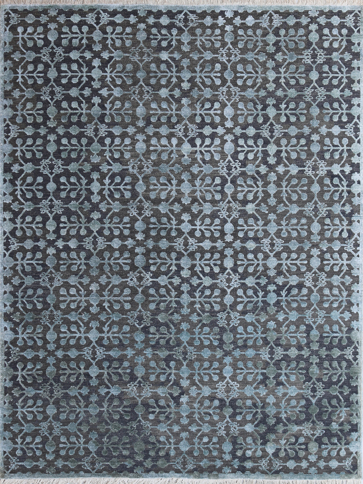 Amer Joy JOY-5 Water Blue Area Rug main image