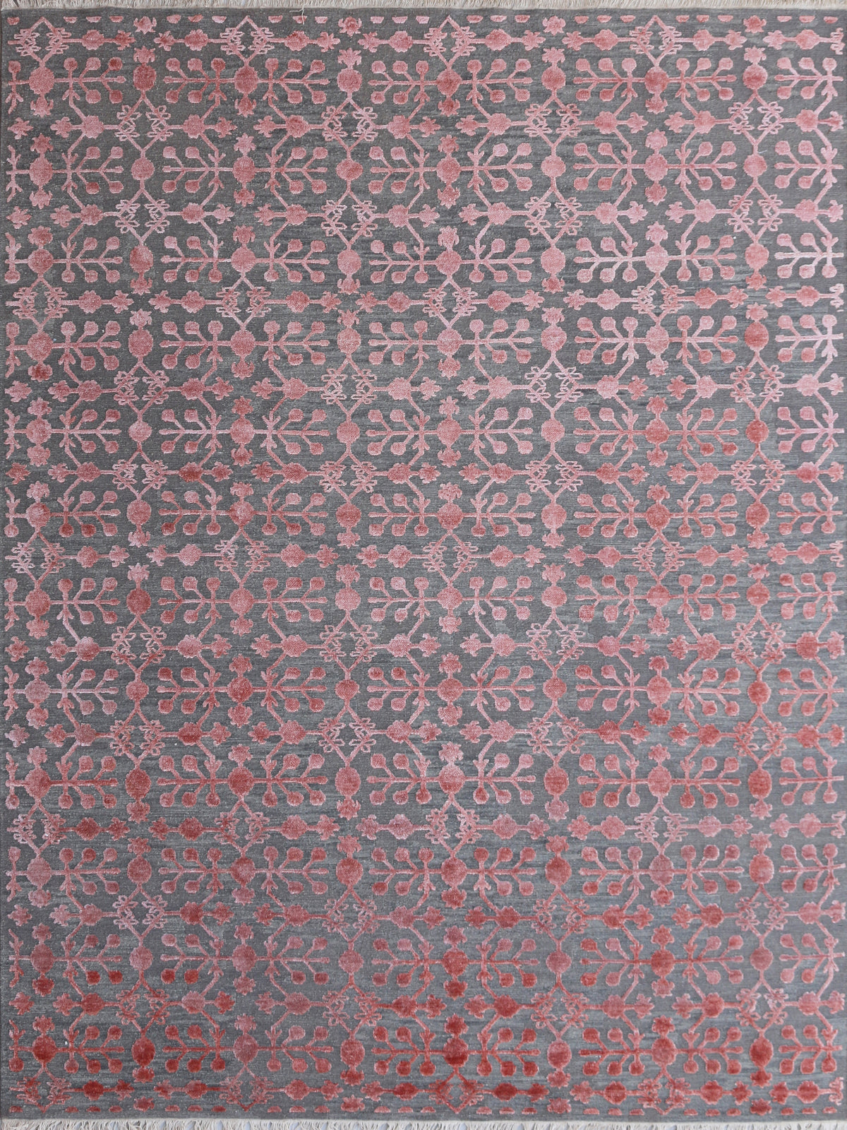 Amer Joy JOY-6 Blush Area Rug main image