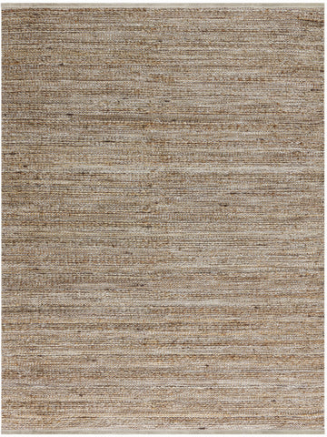 Amer Naturals NAT-2 Brown Area Rug main image
