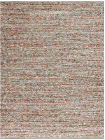 Amer Naturals NAT-3 Orange Area Rug main image