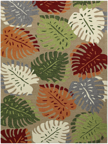 Amer Piazza PAZ-8 Beige Area Rug main image