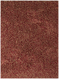 Amer Peacock PEK-4 Red Area Rug main image