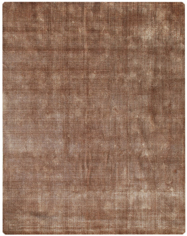 Amer Pure PUR-146 Brown Area Rug main image