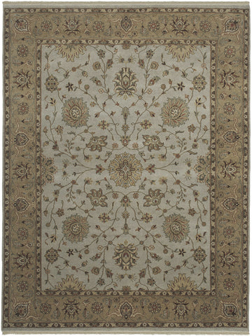 Amer Oasis Ra 1 French Blue Beige Area Rug Incredible