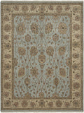 Amer Oasis RA-1 French Blue/Beige Area Rug main image