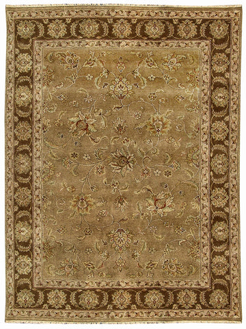 Amer Oasis RA-25 Light Brown Area Rug main image