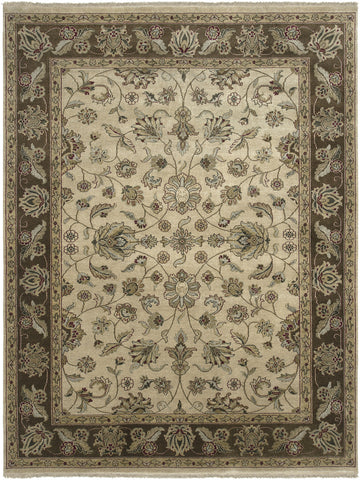 Amer Oasis RA-6 Beige/Brown Area Rug main image