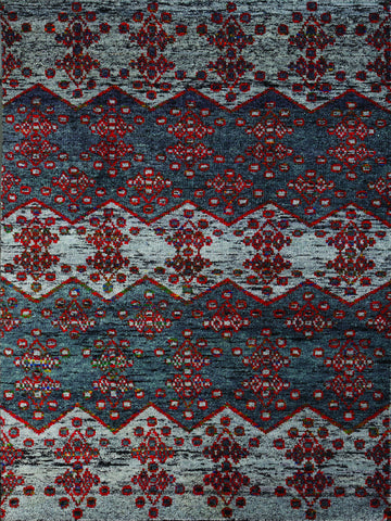 Amer Silkshine SIL-25 Gray Area Rug main image