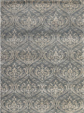 Amer Serendipity SND-200 Steel Gray Area Rug main image