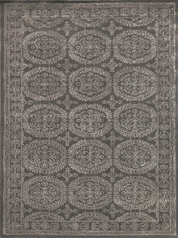Amer Serendipity SND-50 Charcoal Area Rug main image