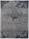 Amer Serendipity SND-58 Gray Area Rug main image