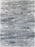 Amer Synergy SYN-11 Light Gray Area Rug main image