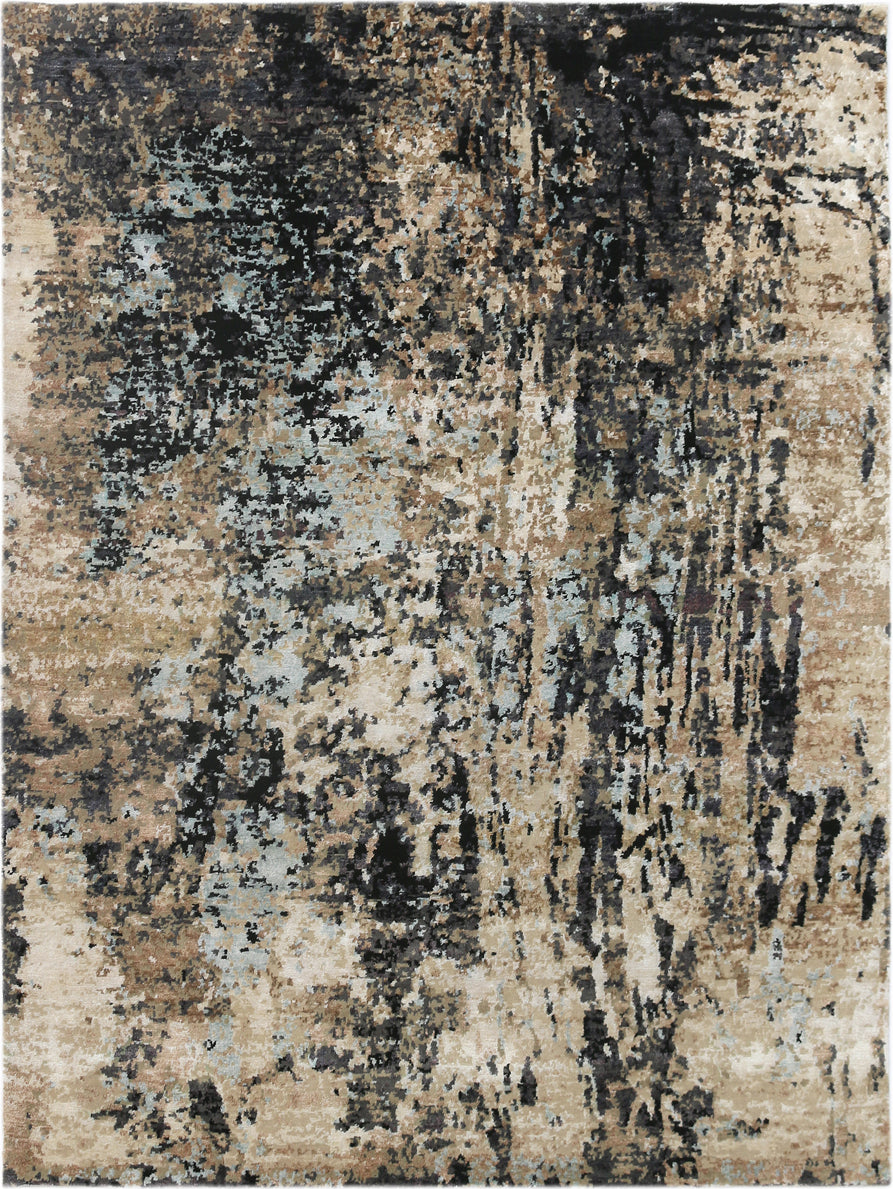 Amer Synergy SYN-23 Charcoal Area Rug main image