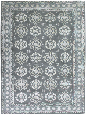 Amer Urban UR-10 Steel Blue Area Rug main image