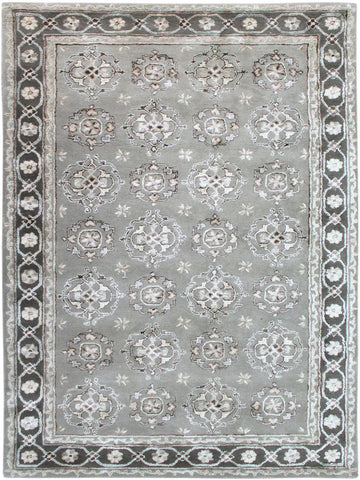 Amer Urban UR-11 Iron Area Rug main image