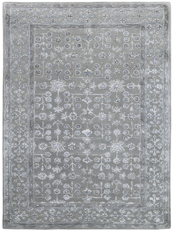 Amer Urban UR-2 Iron Area Rug main image