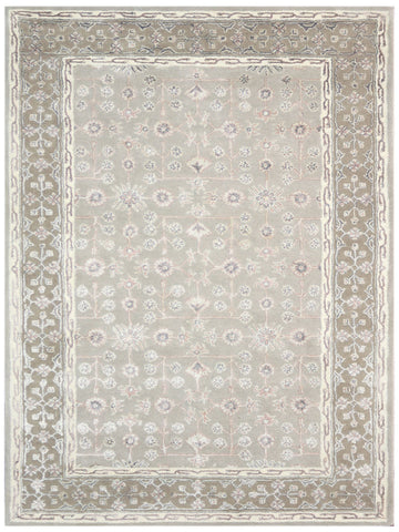 Amer Urban UR-5 Light Gray Area Rug main image
