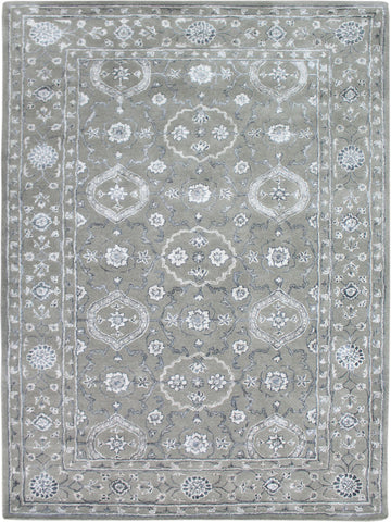 Amer Urban UR-8 Silver Sand Area Rug main image