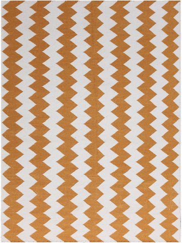 Amer Zara ZAR-21 Orange Area Rug main image