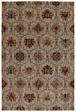 American Rug Craftsmen Dryden Burlington Light Camel Area main image