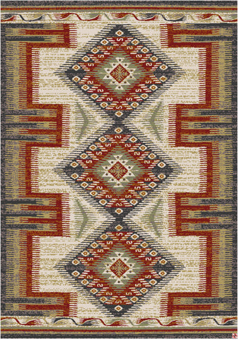 American Rug Craftsmen Destinations Hulett Gold Area main image