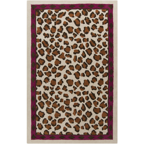 Surya Amour AMR-8000 Area Rug by Florence de Dampierre