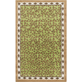 Surya Amour AMR-8002 Forest Area Rug by Florence de Dampierre 5' x 8'