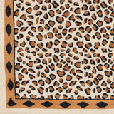 Surya Amour AMR-8003 Beige Hand Tufted Area Rug by Florence de Dampierre Sample Swatch