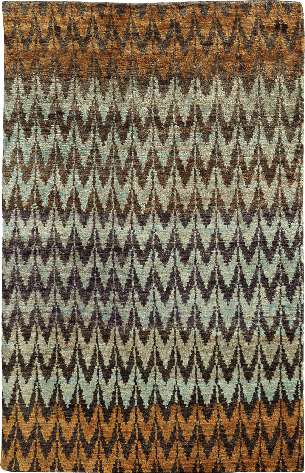 Tommy Bahama Ansley 50908 Brown Area Rug main image