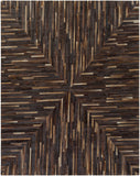 Surya Appalachian APP-1001 Chocolate Area Rug 8' X 10'