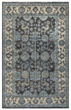 Rizzy Aquarius AQ8842 Blue Area Rug