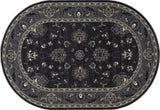 Art Carpet Maison AR-00-0109 Grey Area Rug