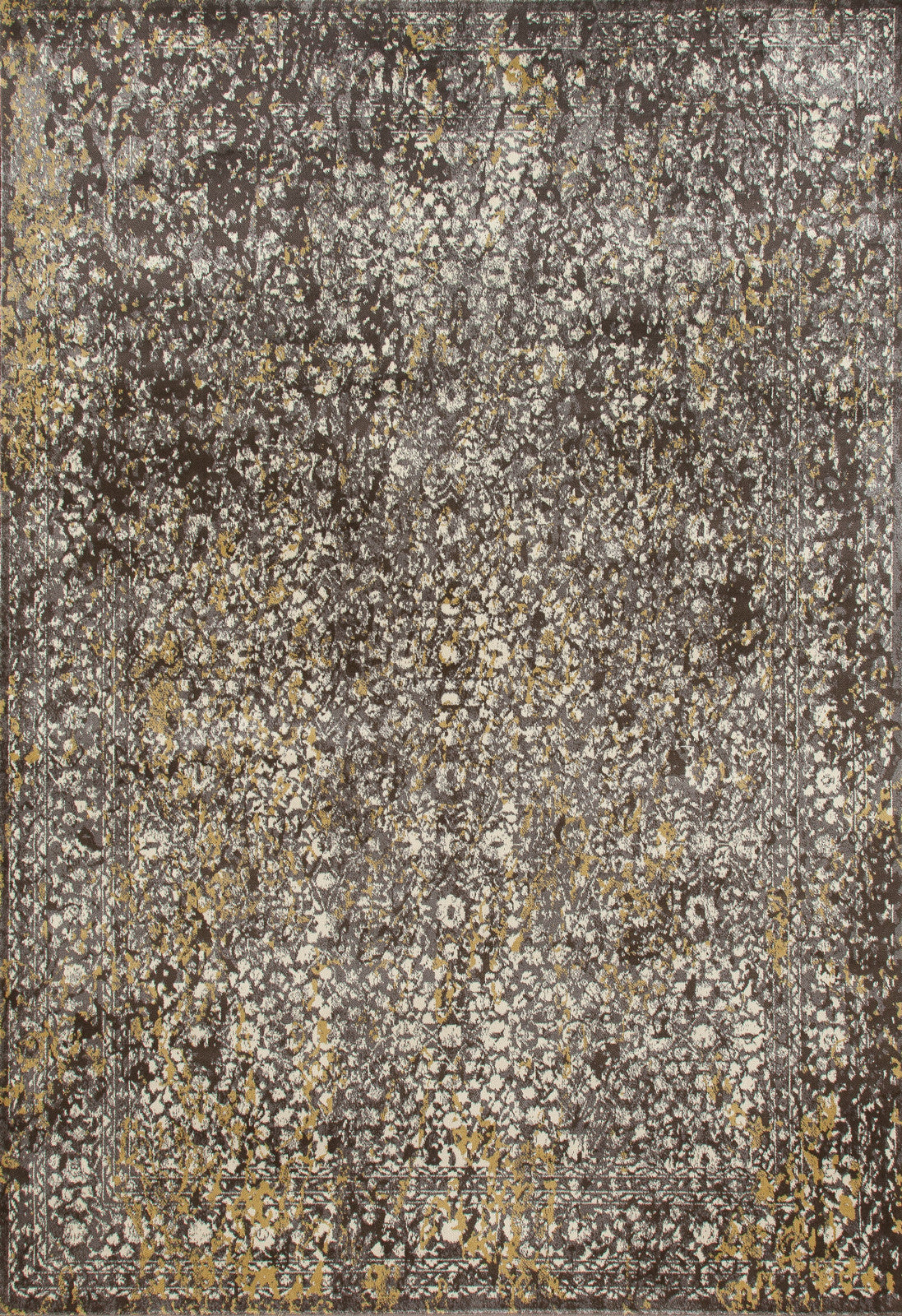 Art Carpet Karelia AR-00-0114 Mushroom Area Rug main image