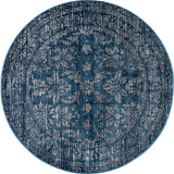 Art Carpet Karelia AR-00-0124 Blue Area Rug